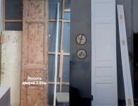 Реставрация дверей