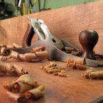 Услуга Столярные изделия из дерева на заказ